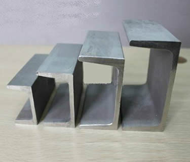 Steel Channel Basics - Applications & Dimensions